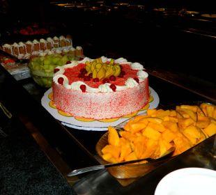 Dessert Hotel Traveller's Club