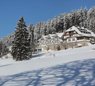 Winter Sporthotel Sonnhalde