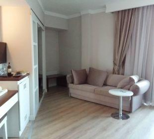 Zimmer 448 Linda Resort Hotel