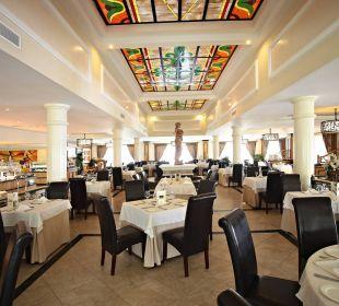 Büffetrestaurant Luxury Bahia Principe Esmeralda Don Pablo Collection
