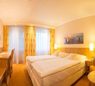 Zimmer Hotel Gronauer Tannenhof
