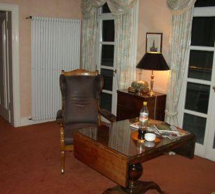 Zimmer 16 Hotel Kronenschlösschen