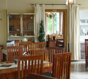 Cafe im Haus 2 Hotel Luitpold am See 1&2