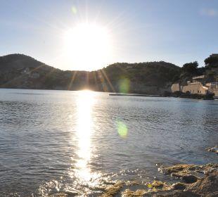 Sonnenuntergang Olimarotel Gran Camp de Mar
