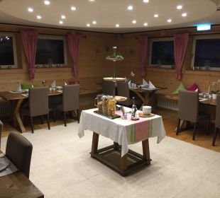Restaurant Hotel Garni Chiemsee Pension Seebruck