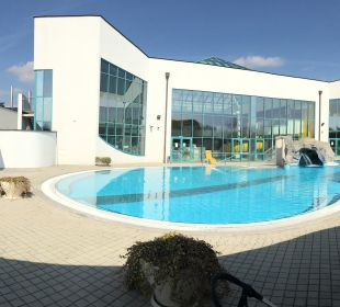 Pool Hotel Sonnenpark