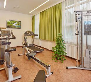 Sport & Freizeit Hotel Spirodom Admont