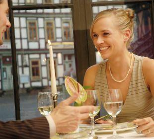 Restaurant Hotel Travel Charme Gothisches Haus