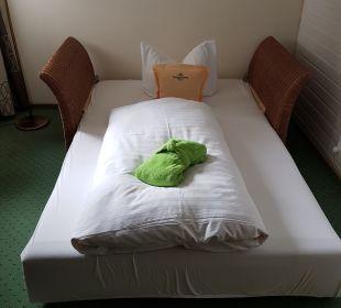 Zimmer Waldblick Hotel Kniebis