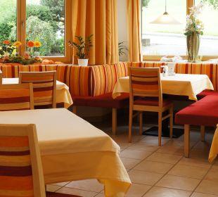 Restaurant Pension Alpina