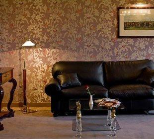 Suite im Schloss Schlosshotel Wendorf
