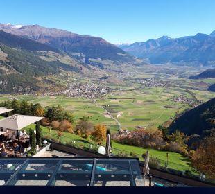 Ausblick Alpin & Relax Hotel Das Gerstl