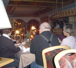 24.12.97 Restaurant Hotel Brandauerhof