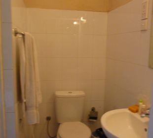 WC Shalimar Hotel