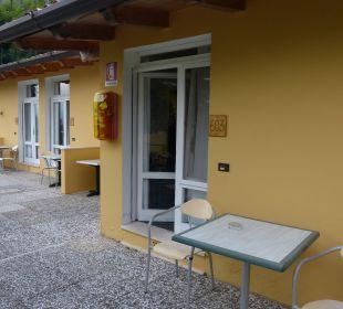 Zimmer 603 Villa Calypso Hotel Cristina