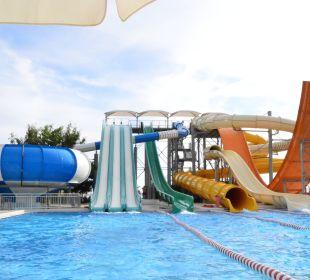 Auch für Erwachsene ein super Spass Bellis Deluxe Hotel