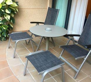 Zimmer MUR Hotel Faro Jandia & Spa Fuerteventura