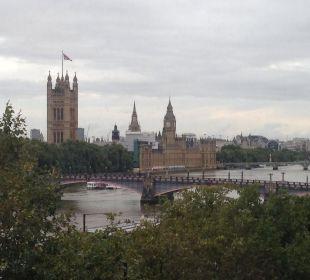 Big Ben Park Plaza Riverbank London