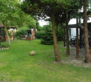 Garten Hotel Nussbaumhof