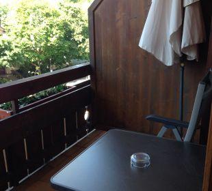 Balkon  Oberstdorfer Ferienwelt