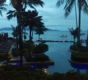 Pool Anantara Bophut Koh Samui Resort