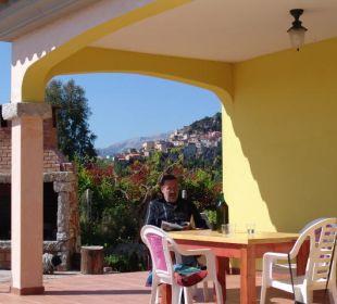 Haus Nr. 344: Alleinlage in einer Zitrusplantage Sardafit Ferienhaus Budoni