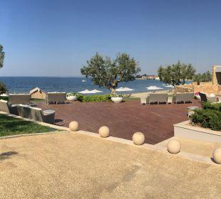Gartenanlage Ikos Olivia