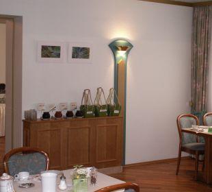 Marmeladen auch für Diabetiker Hotel Werbetal