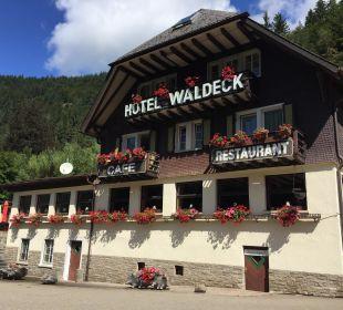Hotel Waldeck Hotel Waldeck