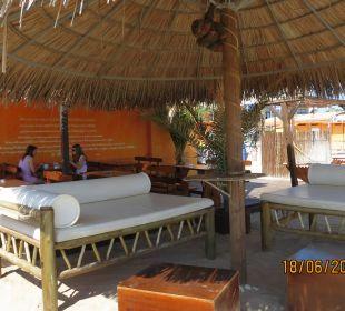 Strandcafe  Hotel Palos