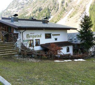 Milutko Haus Bergwind