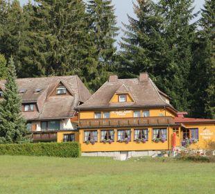 Am Berghang gelegen mit wunderbarem Blick Hotel Peterle