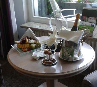 Zimmer Romantischer Winkel SPA & Wellness Resort