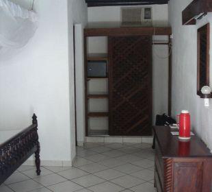 Superior Einzelzimmer Hotel Diani Sea Lodge