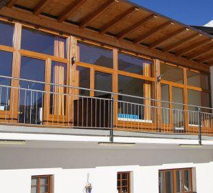 Top 1 & 2 Apartments Bauernhof Dismasn Hof