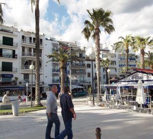 Strandpromenade Hotel Platjador