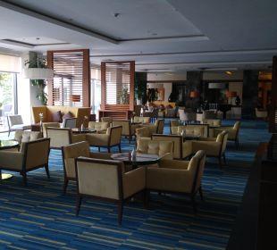 Patisserie Sensimar Side Resort & Spa