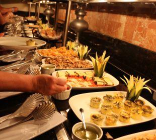 Restaurant Luxury Bahia Principe Esmeralda Don Pablo Collection