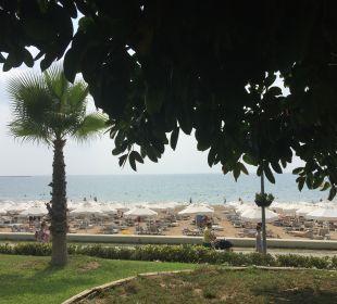 Strand Horus Paradise Luxury Resort & Club