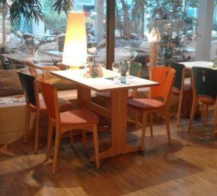 PP-Restaurant IFA Schöneck Hotel & Ferienpark