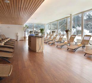 Sunstar Hotel Grindelwald - Wellness Ruheraum Sunstar Alpine Hotel Grindelwald
