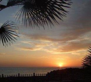 Abendstimmung Lopesan Villa del Conde Resort & Spa