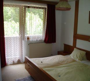 Doppelzimmer Hotel Alpenhof