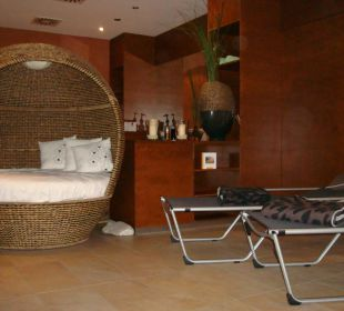 Wellnessbereich n Apartments Hotel
