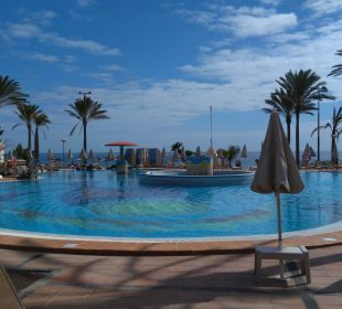 Pool SBH Hotel Costa Calma Palace