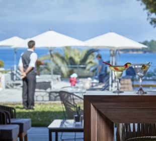 Restaurant Kontokali Bay Resort & Spa