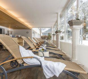 Ruheraum - Sunstar Hotel Grindelwald Sunstar Alpine Hotel Grindelwald