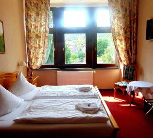 Premiumsuite Schlosshotel Stecklenberg