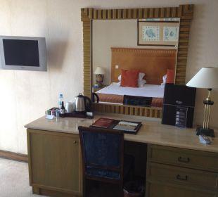 Doppelzimmer Hotel Divan Antalya Talya