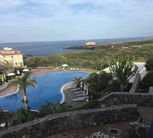 Pool im Luz del Mar Hotel Luz Del Mar